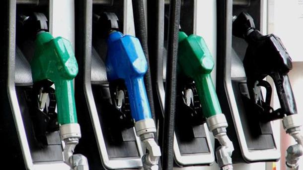 Poskupljenje goriva opustjelo pumpe