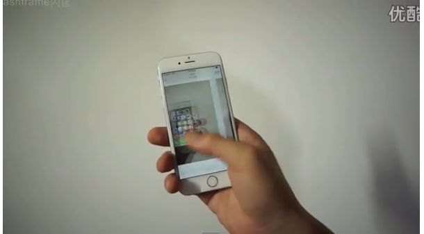 Photo of Snimak novog Ajfona 6 procurio prije lansiranja