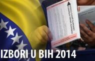 Sve manje birača u Srebrenici