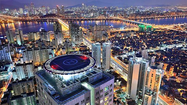 10 stvari koje Južna Koreja radi bolje od drugih