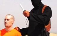 Ko su teroristi koji kolju novinare