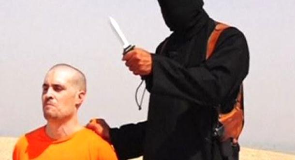 Photo of Ko su teroristi koji kolju novinare