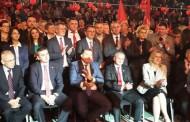 Dodik: Koalicioni partneri osiguravaju političku stabilnost Srpske