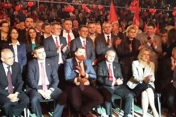 Photo of Dodik: Koalicioni partneri osiguravaju političku stabilnost Srpske