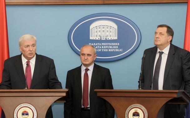 Dodik: Srpska će sutra pokazati demokratski potencijal
