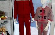 Nova kolekcija u butiku Exit kids
