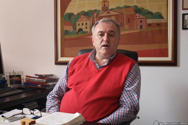 Photo of Umićević: Srpska talac BiH