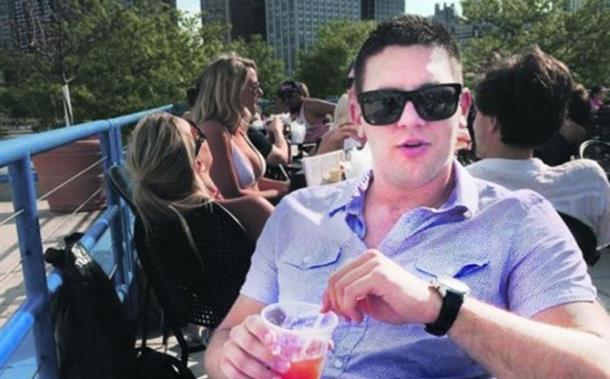 Srpski student opelješio banke u SAD