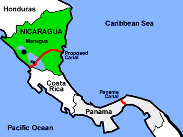 Meteorit pao u glavni grad Nikaragve