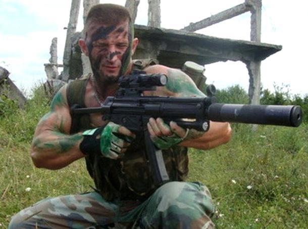 Photo of U Cazinu ubijen krajiški Rambo