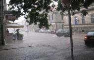Izlila se voda u Laktašima, Banjaluci, Trebinju...