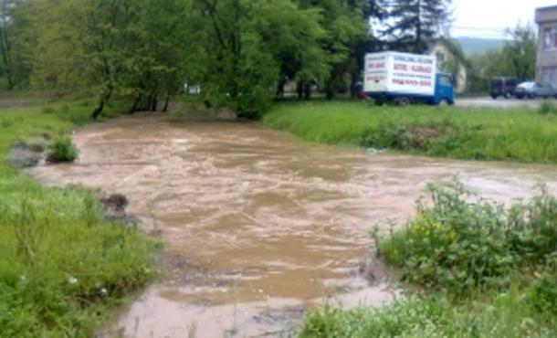 Photo of Na dijelu opštine Brod proglašena vanredna situacija