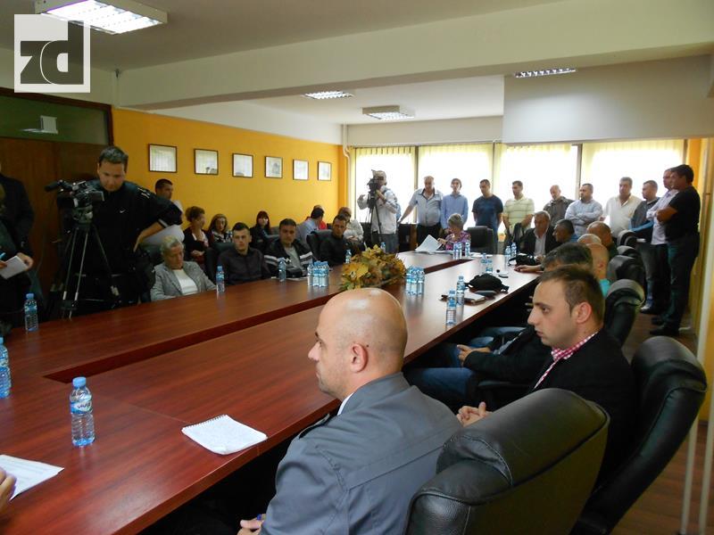 Photo of Posao za 109 lica u zvorničkoj opštini