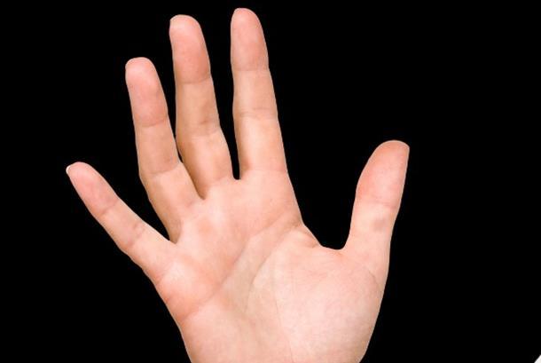 Ruke muškarca mnogo otkrivaju o njegovim genitalijama