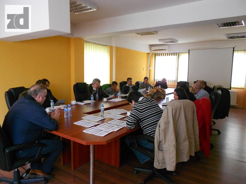 Photo of Razvoj projekta vodovodnog i kalizacionog sistema u opštini Zvornik