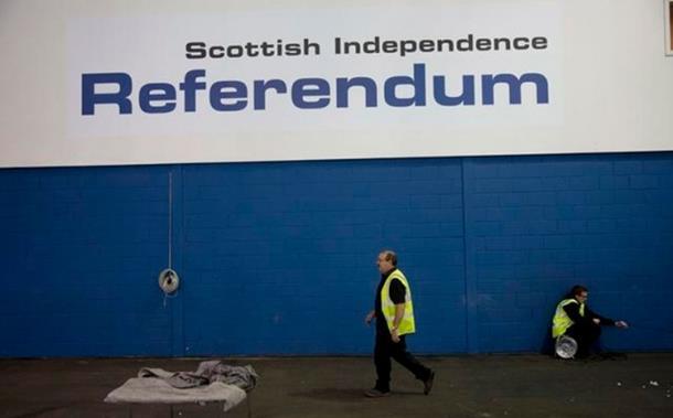 Dan odluke za Škotsku