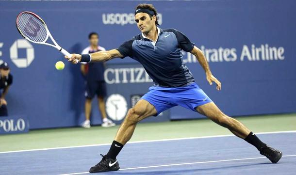 Photo of Rodžer Federer u polufinalu nakon pet setova