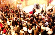 Osveštani krstovi i zvona na Sabornom hramu koji je proslavio i krsnu slavu (foto)