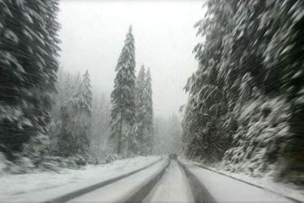 Photo of Kalinovik: Nastradao u snijegu