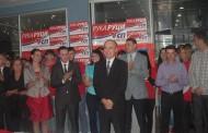 Socijalistička partija u Zvorniku predstavila poslaničke kandidate