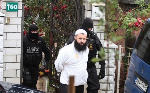 Mudžahedin iz BiH glavni za vrbovanje džihadista