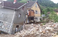 Obnova 8 poplavljenih kuća