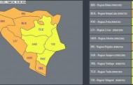 Upaljen alarm: Približavju nam se potencijalno opasne meteorološke prilike