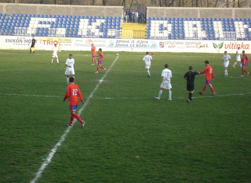 Photo of Kup BiH: Drina danas protiv Borca, Napredak u Mostaru