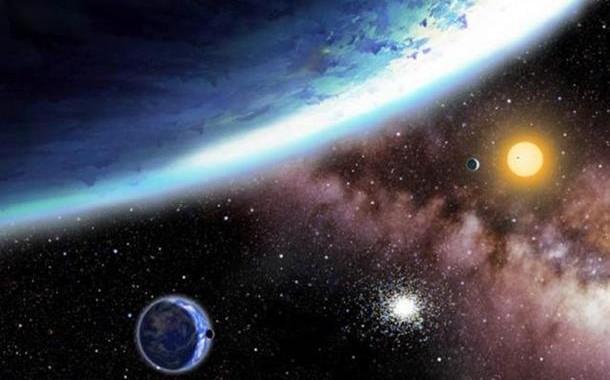 Možda je riješena tajna nastanka Zemlje