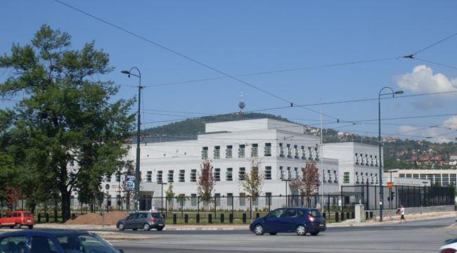 Photo of Ambasada SAD se plaši posljedica referenduma o Sudu i Tužilaštvu BiH