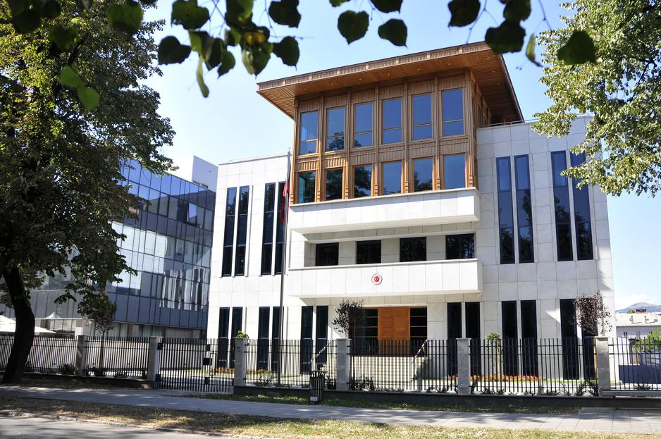 Photo of Ankara obećala kredit od 50 miliona evra