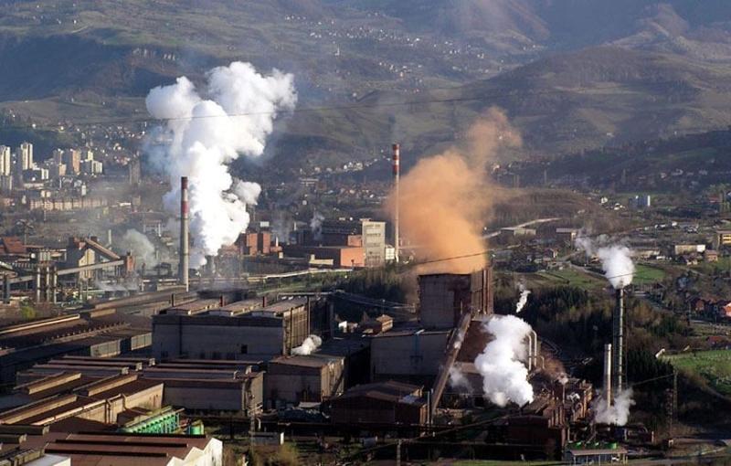 Radnik poginuo u krugu fabrike