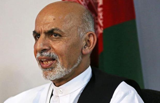 Ašraf Gani imenovan za avganistanskog predsjednika