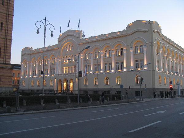 Dragomir Anđelković: Svađanje Srba u cilju rušenja Srpske