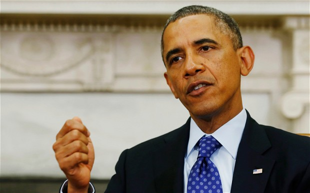 Obama: Nije moguće znati koliko će trajati akcija