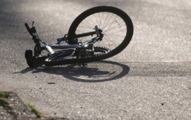 """""""Golfom"""" preticao kamion pa usmrtio biciklistu"""