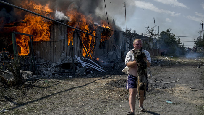 Ukrajina ušla u fazu ekonomske katastrofe