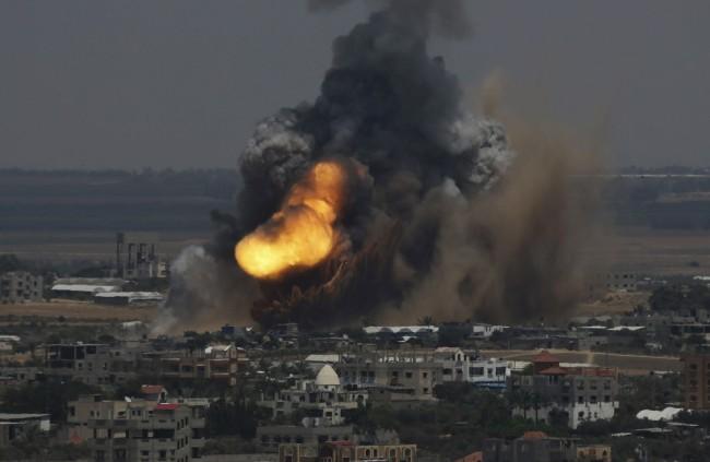 Ispaljeno više od 160 projektila