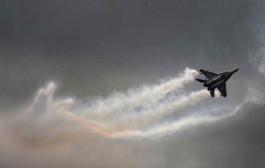 """Američki """"F-16″ izbjegli susret sa ruskim lovcima"""