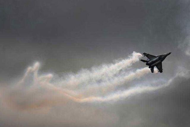 Ruski avioni presretnuti u blizini Aljaske