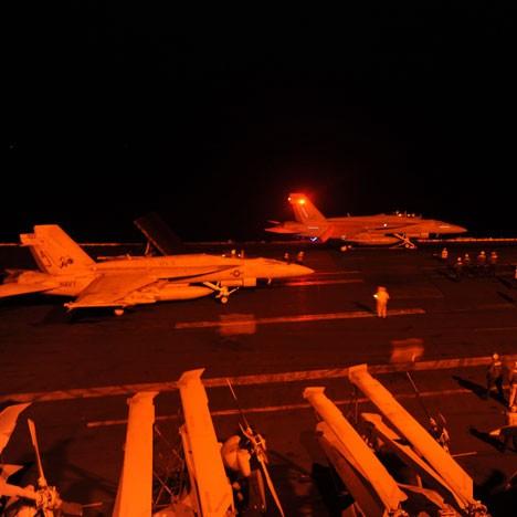 Photo of Raspoložive mete diktiraće tempo vazdušnih napada