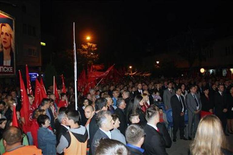 Photo of Koncentracijom glasova oko SNSD-a do jače Srpske
