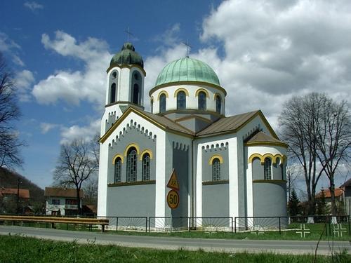 Sutra obilježavanje 118 godina od osveštanja crkve Svetog Save u Blažuju