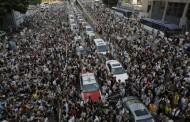 Demonstranti se ne razilaze sa ulica Hong Konga