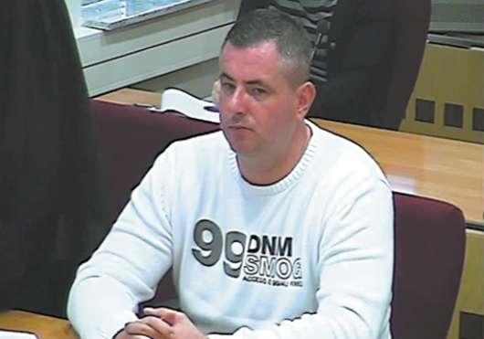 Photo of Odbijena apelacija Đorđa Ždrala