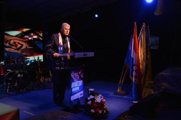 Lista HNS-a ima podršku Hrvata