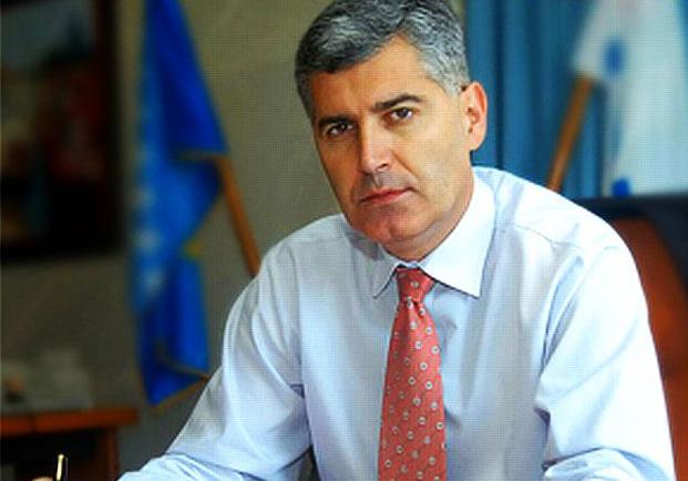 Čović: Federalizacija je nužna, ali to ne znači razbijanje BiH