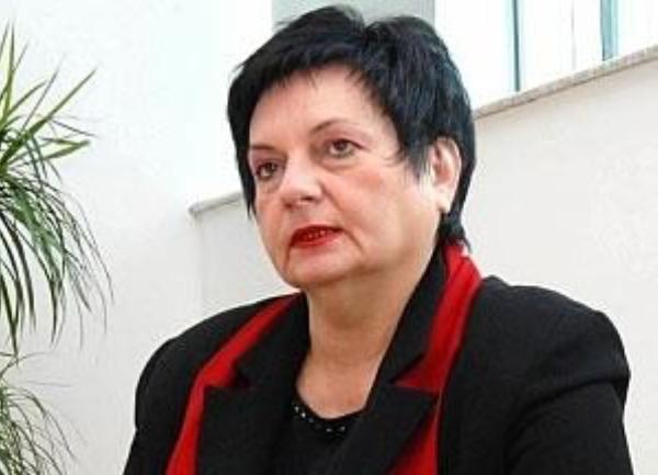 Photo of Dušanka Majkić lakše povrijeđena u saobraćajci u Banjaluci