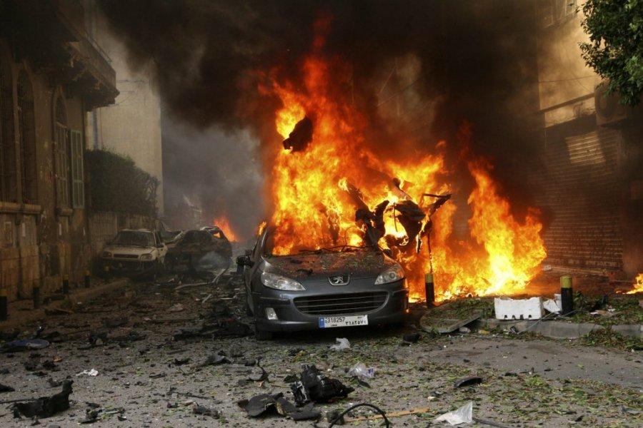 Od eksplozije poginulo šest osoba