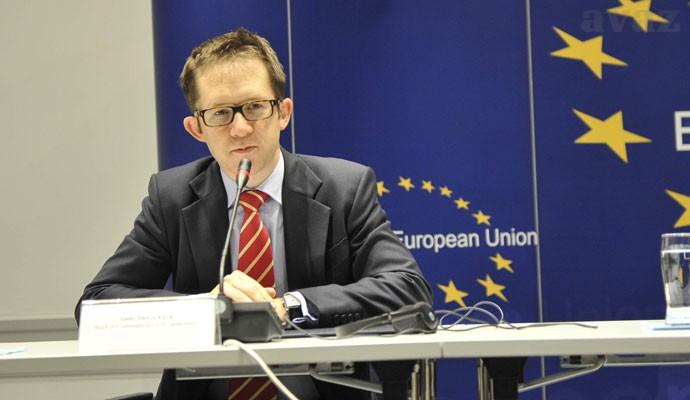 Na donatorskoj konferenciji obećano 810 miliona evra